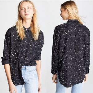 Madewell Classic Star Button Down